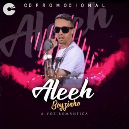Capa: Aleeh Boyzinho - Promocional de Abril 2020