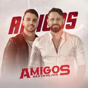 Amigos Sertanejos - Promocional 2018