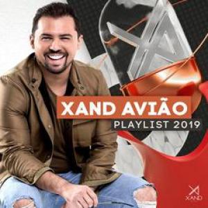 Capa: Xand Avião - Playlist 2019