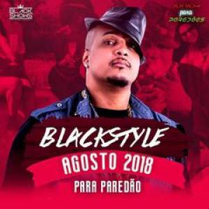 Black Style - Promocional Agosto - 2018