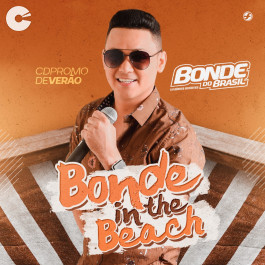 Capa: Bonde do Brasil - In The Beach