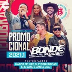 Bonde do Brasil - Promocional 2021.1