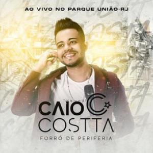 Capa: Caio Costta - Ao Vivo no Parque União - RJ
