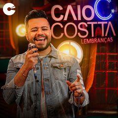 Caio Costta - Audio DVD Lembranças