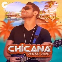 Chicana - Ao Vivo na Piscina 2020