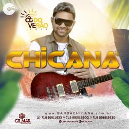 Chicana - Ao vivo Verão 2019