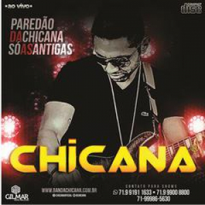 Chicana - Paredão da Chicana