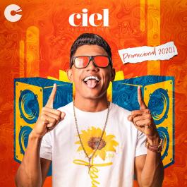 Capa: Ciel Rodrigues - Promocional 2020.1 (Ao Vivo)