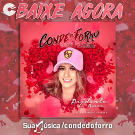 Conde do Forró - Acidente de amor