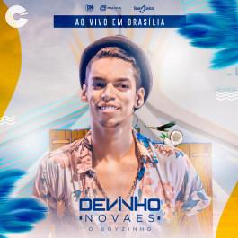 Devinho Novaes - Ao vivo em Brasilia-DF