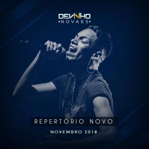 Devinho Novaes - Promocional Novembro #AoVivoNoBuzu