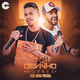 Capa: Devinho Novaes - Sócio feat. Unha Pintada