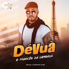 Devua Banda - o francês da lambada