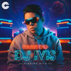 DJ Ivis - Piseiro Hits