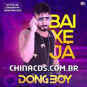 Dong Boy - Lamarão-BA Dezembro 2018