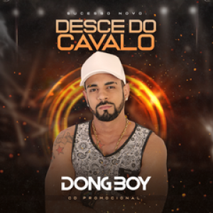 Capa: Dong Boy - Promocional Setembro 2018