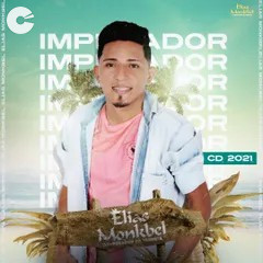 Elias Monkbel - CD - 2021