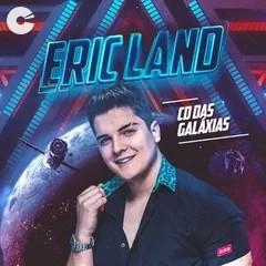 Capa: Eric Land - CD das Galáxias
