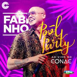 Capa: Fabinho Tá Goxtoso - Ao vivo no CONAC
