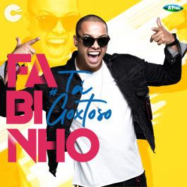Capa: Fabinho Tá Goxtoso - De Volta as Origens