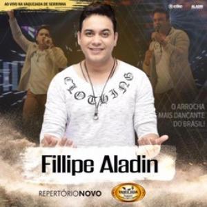 Fillipe Aladin - Ao Vivo Na Vaquejada De Serrinha