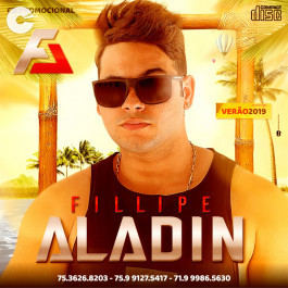 Capa: Fillipe Aladin - Verão 2019