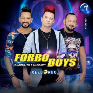 Forró Boys - Vol.7 - 2018