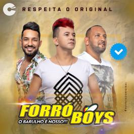 Capa: Forró Boys - Vol.8