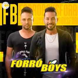 Capa: Forró Boys - Vol.9 2020