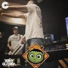Tony Guerra & Forró Sacode - Modo Zumbi