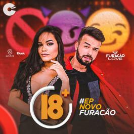 Furacão Love - Furacão +18