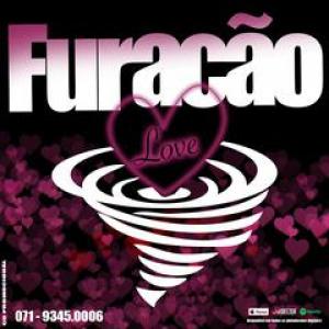 Capa: Furacão Love - Repertorio Novo - 2018