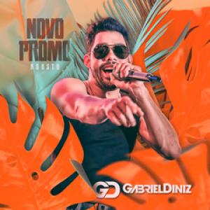 Gabriel Diniz - Promocional Agosto 2018