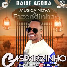 Gasparzinho - Fazendinha