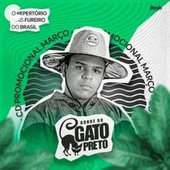 Gato Preto - Acabou a Agua - Março 2021