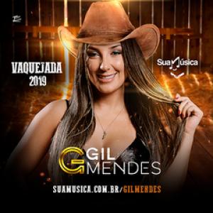 Capa: Gil Mendes - Vaquejada 2019