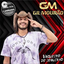Capa: Gil Mourão - Autoral 2019