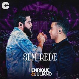 Capa: Henrique e Juliano - Sem Rede
