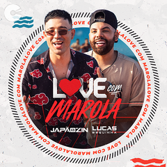 Japãozin - Love com Marola