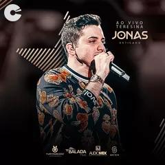 Jonas Esticado - Ao Vivo Em Teresina-PI FEV/20