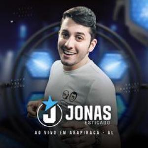 Jonas Esticado - Arapiraca-AL