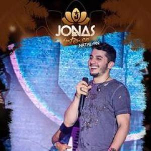Capa: Jonas Esticado - Intense Natal 2018