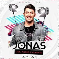 Capa: Jonas Esticado - Live Forró e Alegria