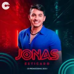 Capa: Jonas Esticado - Promocional 2021.1