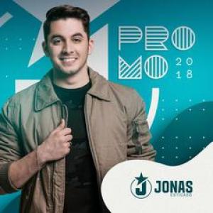 Capa: Jonas Esticado - Promocional Novembro