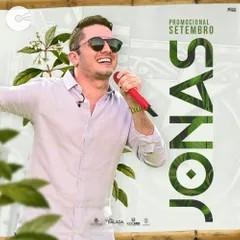 Capa: Jonas Esticado - Promocional Setembro 2k20