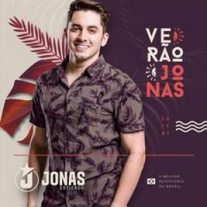 Capa: Jonas Esticado - Verão Jonas 2019