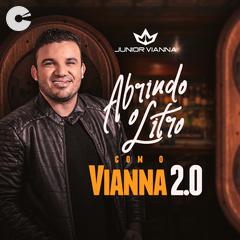 Capa: Junior Vianna - Abrindo o Litro 2.0