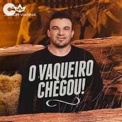 Capa: Junior Vianna - O Vaqueiro Chegou!