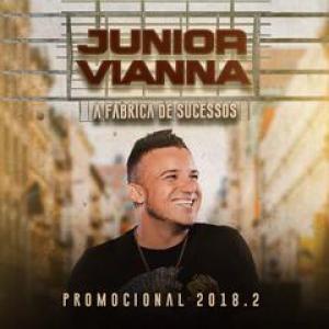 Capa: Junior Vianna - Promocional 2018.2